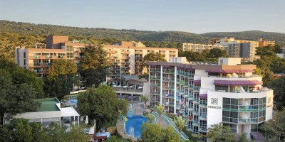 Mimoza Hotel & SPA